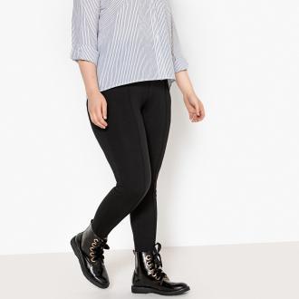 da4093a451a3 Παντελόνι σε στυλ legging. Ελαστικό μέγεθος. Λάστιχο κάτω από το πόδι.  Καβάλος 74